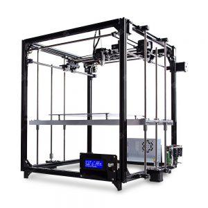 FLSun 3D Cube